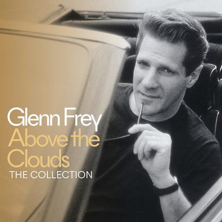 GLENN FREY - Above The Clouds CD1 - Zortam Music