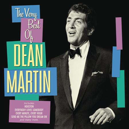 DEAN MARTIN - The Very Best Of Dean Martin Volume 2 - Zortam Music