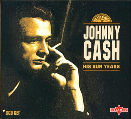 Johnny Cash - His Sun Years - Zortam Music