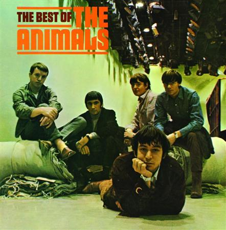 The Animals - The Best of The Animals CD - Zortam Music