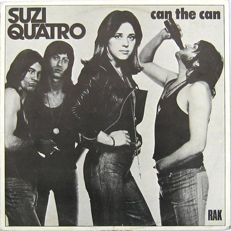 Suzi Quatro - Suzi Quatro Legend - Lyrics2You
