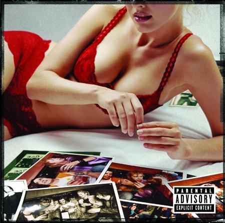 HINDER - Extreme Behavior [CD/DVD] [Deluxe Edition] Disc 1 - Zortam Music