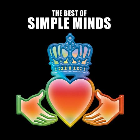 Simple Minds - Simple Minds Best of.......2012 - Zortam Music