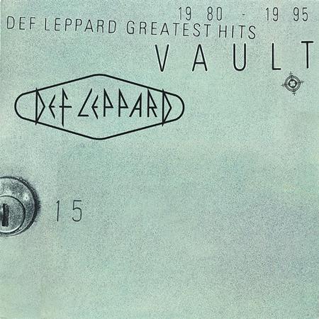 Def Leppard - def leppard greatest hits 1980-1995- vault - Zortam Music