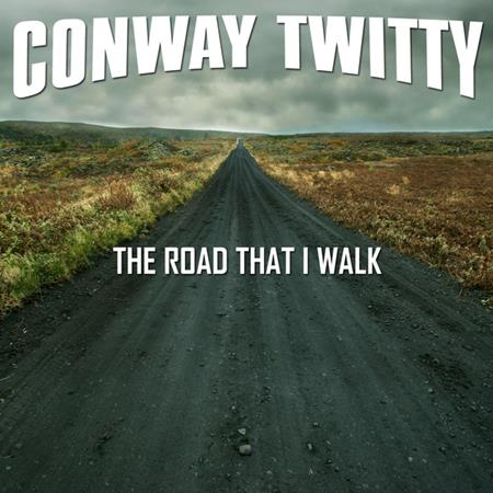 CONWAY TWITTY - Great Man of Country - Zortam Music