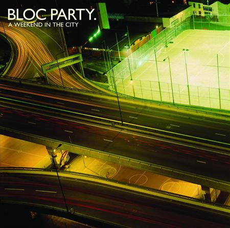 Bloc Party - A Weekend In The City + Instrumentals - Zortam Music