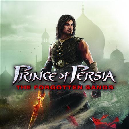 Steve Jablonsky - Prince Of Persia: The Forgoten Sands Original Sound - Zortam Music