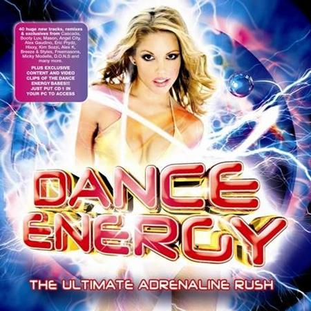 Abba - Dance Energy The Ultimate Adrenaline Rush [disc 1] - Zortam Music