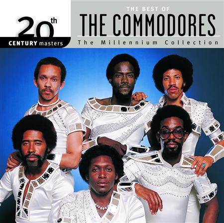 Commodores - 20th Century Masters The Best Of The Commodores, The Millennium Collection - Zortam Music
