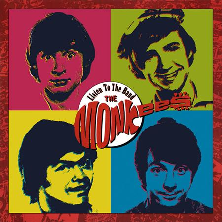The Monkees - Listen To The Band [disc 2] - Zortam Music