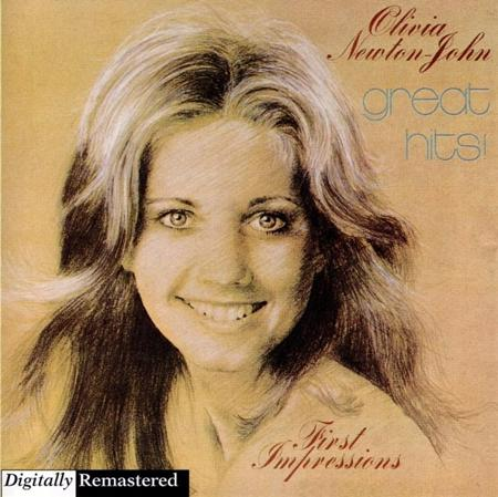 Olivia Newton-John - The Great Olivia Newton-John [disc 1] - Zortam Music