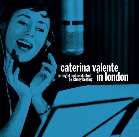 Caterina Valente - In London: Arranged - Zortam Music