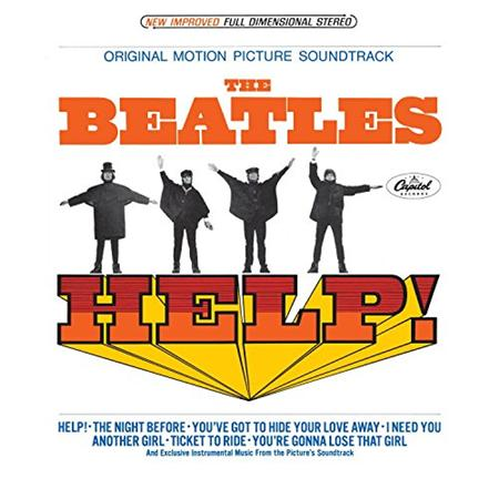Beatles - 16 Superhits Volume 1 - Zortam Music