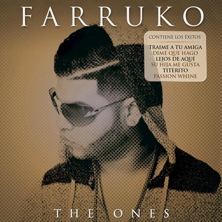 01.Farruko - The Ones - Zortam Music