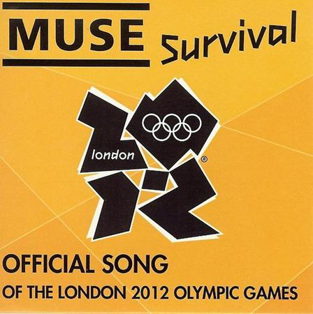 Muse - Survival - Zortam Music