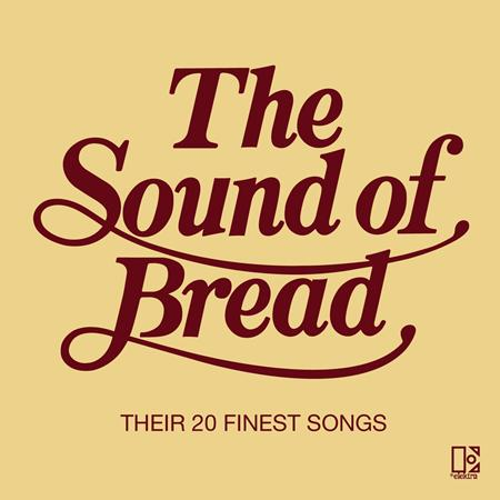 Bread - The Sound of Bread; Their 20 Finest Songs - Zortam Music