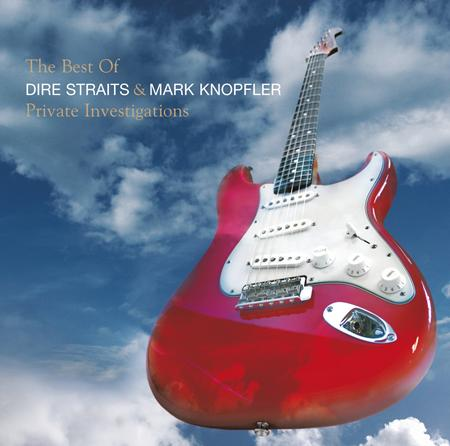 Dire Straits - Private Investigations The Best Of Dire Straits & Mark Knopfler [disc 1] - Zortam Music