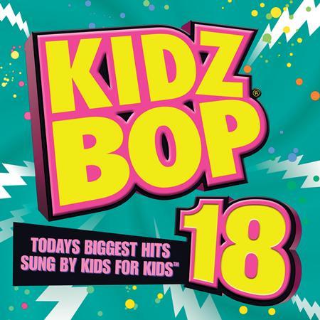 Various - Kidz Bop 2018 - Zortam Music