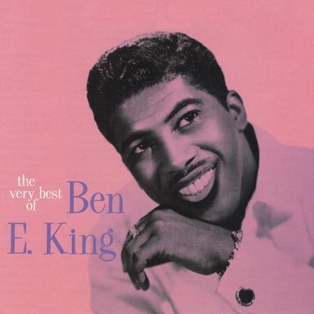 Ben E. King - The Very Best of Ben E. King - YTD2 - Zortam Music