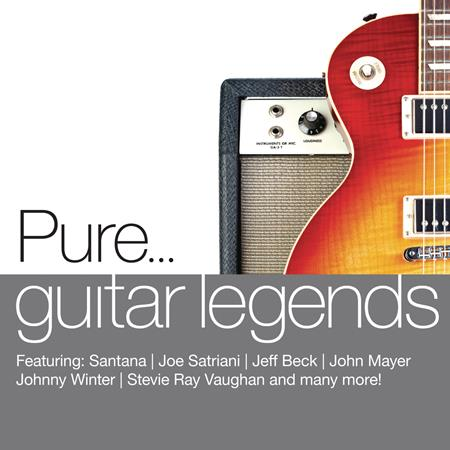 Youngbloods, The - Pure Guitar Legends - Zortam Music