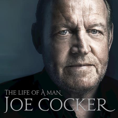 Joe Cocker - The Life Of A Man The Ultimate Hits 1968 - 2013 [disc 1] - Zortam Music