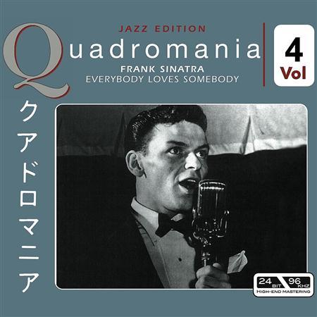 Frank Sinatra - Everybody Loves Somebody, Vol. 4 - Zortam Music