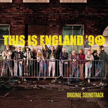 10cc - This Is England