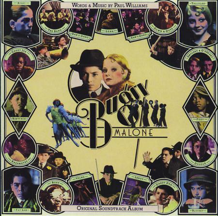 Bryan Adams - Bugsy Malone: Original Soundtr - Zortam Music