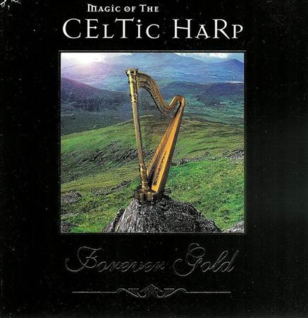 Musica Celta - The Magic Of The Celtic Harp Folk Songs - Zortam Music