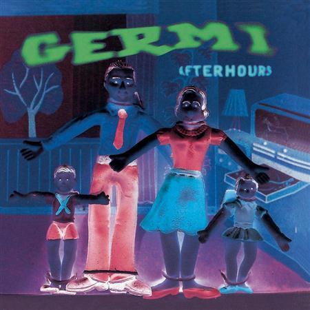Afterhours - Germi - Zortam Music