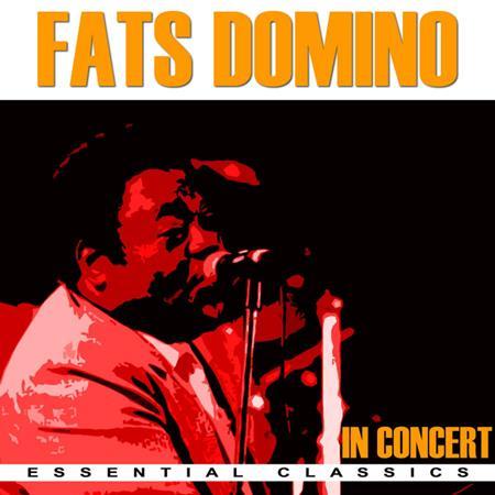 Fats Domino - In Concert - Zortam Music