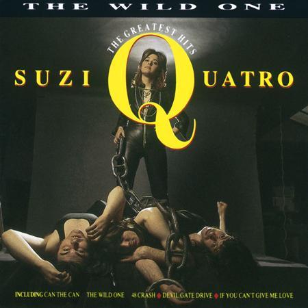Suzi Quatro - Original Hits 70