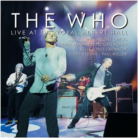 Who, The - Mp3 1 - Zortam Music
