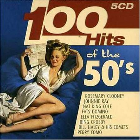 Doris Day - 1 Hits Of The 50s, Volume One - Zortam Music