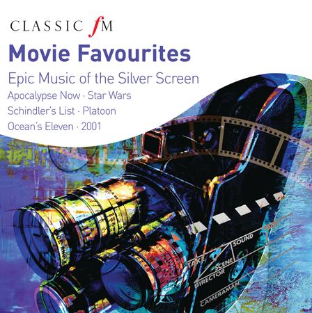 Academy Of St Martin In The Fields - Movie Favourites; Epic Music Of The Silver Screen, Apocalypse Now - Star Wars - Schindler