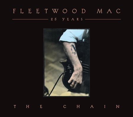 Fleetwood Mac - The Chain Selections From 25 Years [disc 2] - Zortam Music