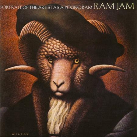 RAM JAM - Portrait Of The Artist As A Young Ram - Zortam Music