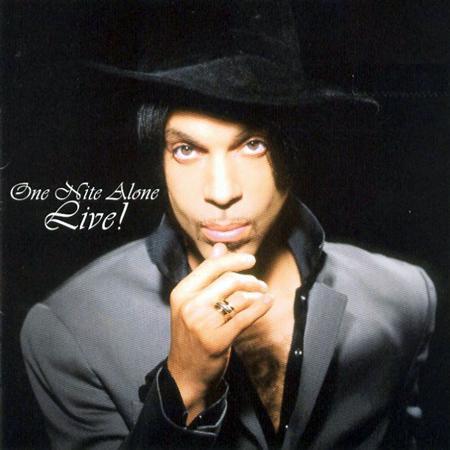 Prince - One Night Alone...Live! [CD 2] - Zortam Music