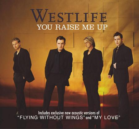Westlife - You Raise Me Up-UKCDS2 - Zortam Music