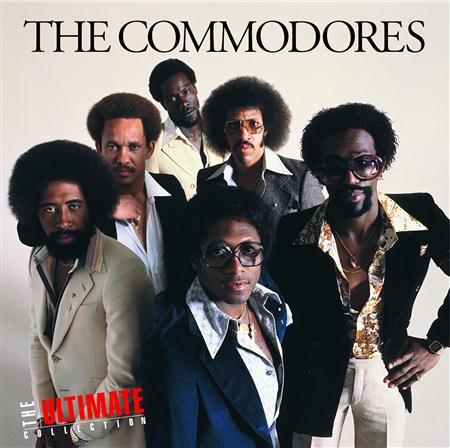 Commodores - 20th Century Masters: The Millennium Collection: Best Of The Commodores - Zortam Music
