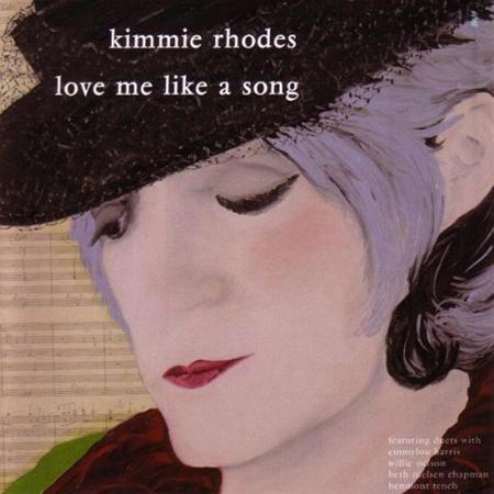 Emmylou Harris - Love Me Like a Song - Zortam Music