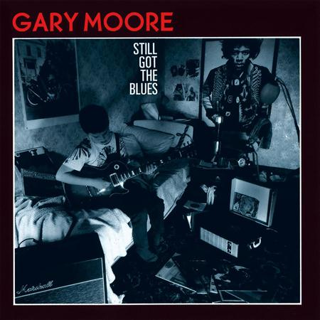 Gary Moore - Still Got The Blues (For You) - Zortam Music