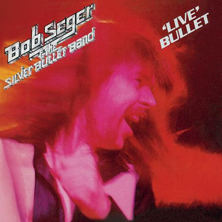 Bob Seger & the Silver Bullet Band - �live