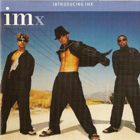 IMx - Introducing IMx... - Zortam Music