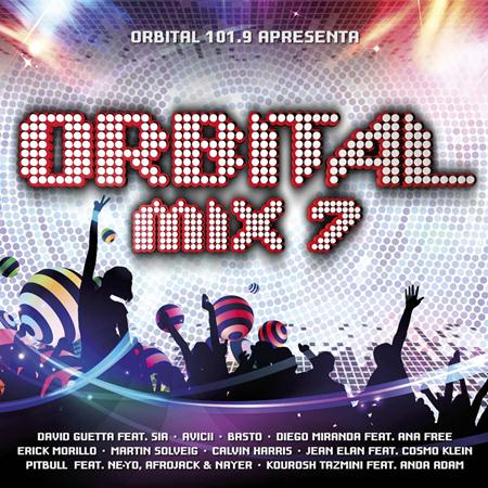 Various Artists - Orbital Mix 7 - Zortam Music