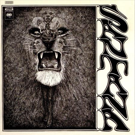 Santana - Santana (Studio Rerecord & Liv - Zortam Music