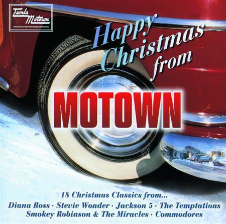 Stevie Wonder - Happy Christmas From Motown - Zortam Music