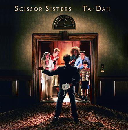 Scissor Sisters - PD3J - Zortam Music