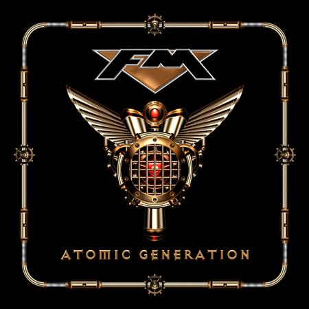 Fm - Atomic Generation - Zortam Music