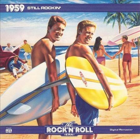 Bobby Vee - The Rock